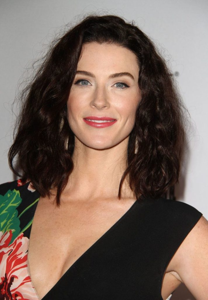 Bridget Regan Topless Photos