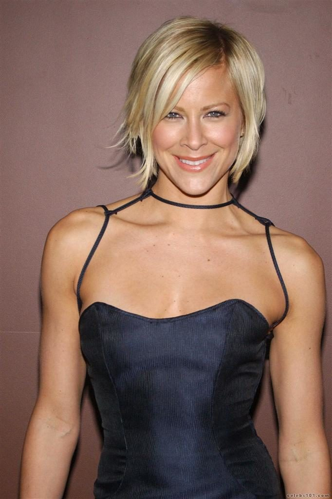 Brittany Daniel Boobs Pictures