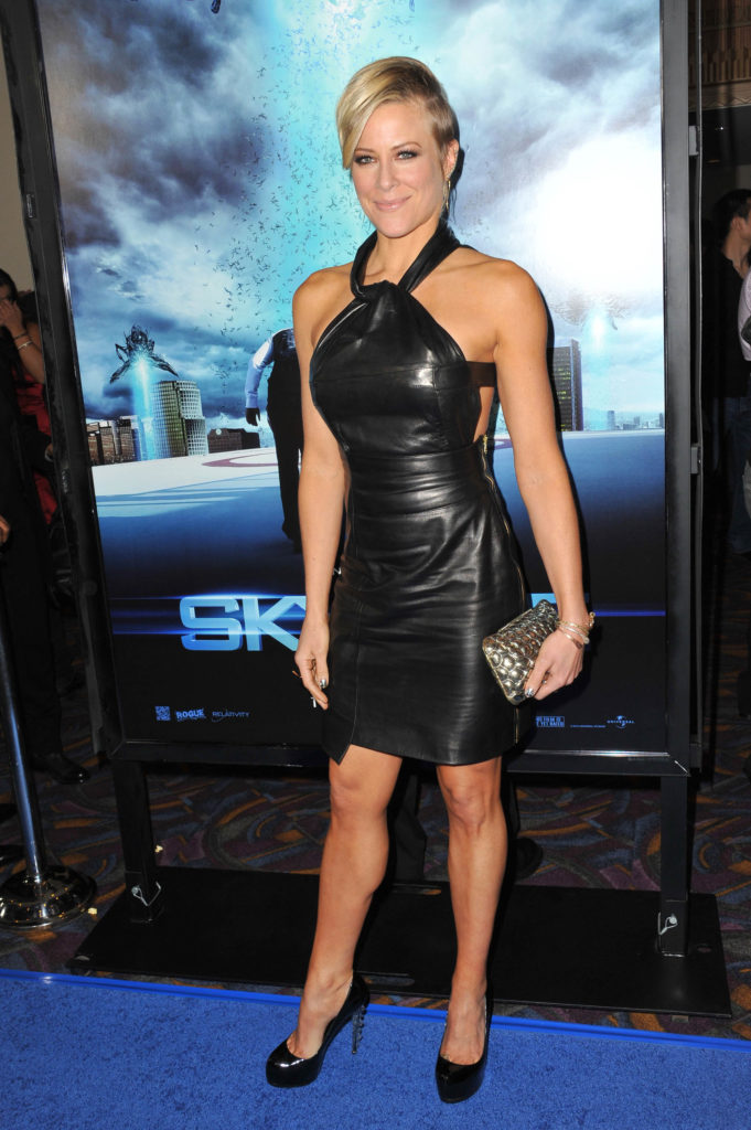 Brittany Daniel Feet Pictures