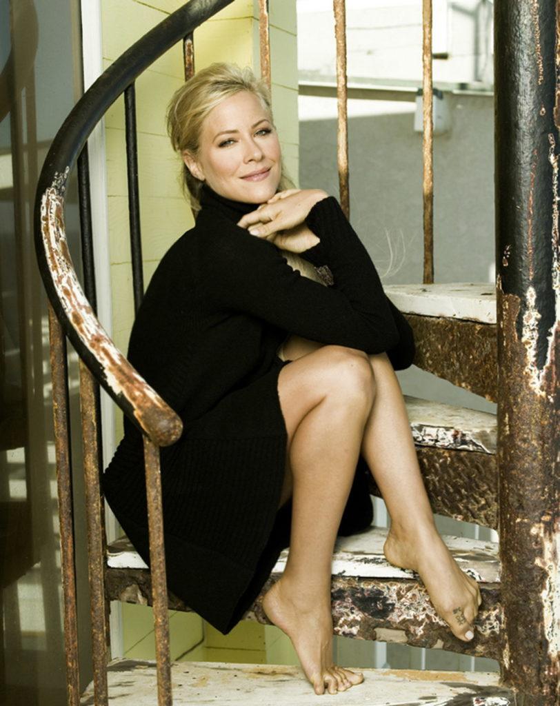 Brittany Daniel Legs Pics