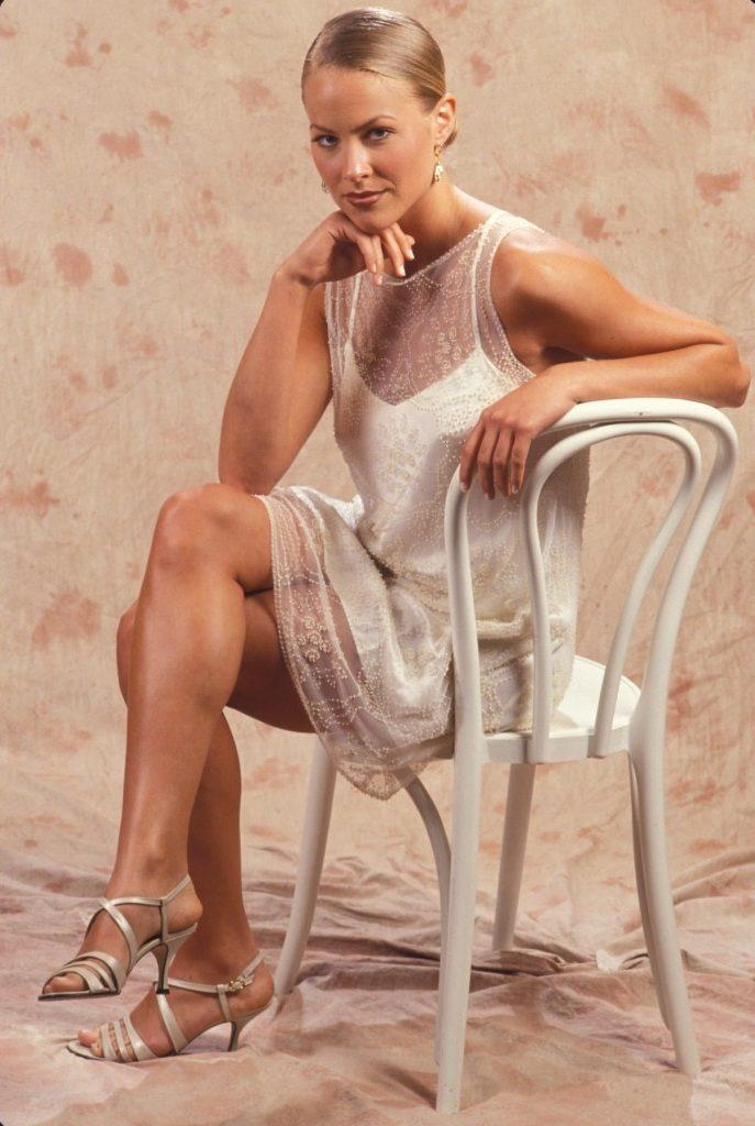 Brittany Daniel Swimsuit Images