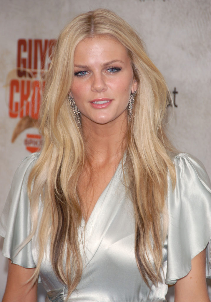 Brooklyn Decker Blonde Hair Pics