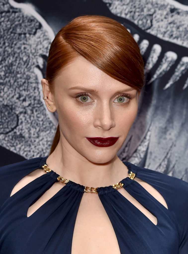 Bryce Dallas Howard Sexy Pictures