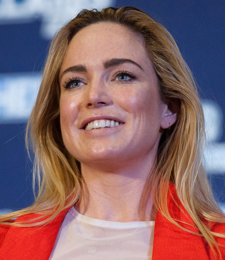 Caity Lotz Hot Bikini Pictures Photoshoot Will Make Fall In Love With Her
