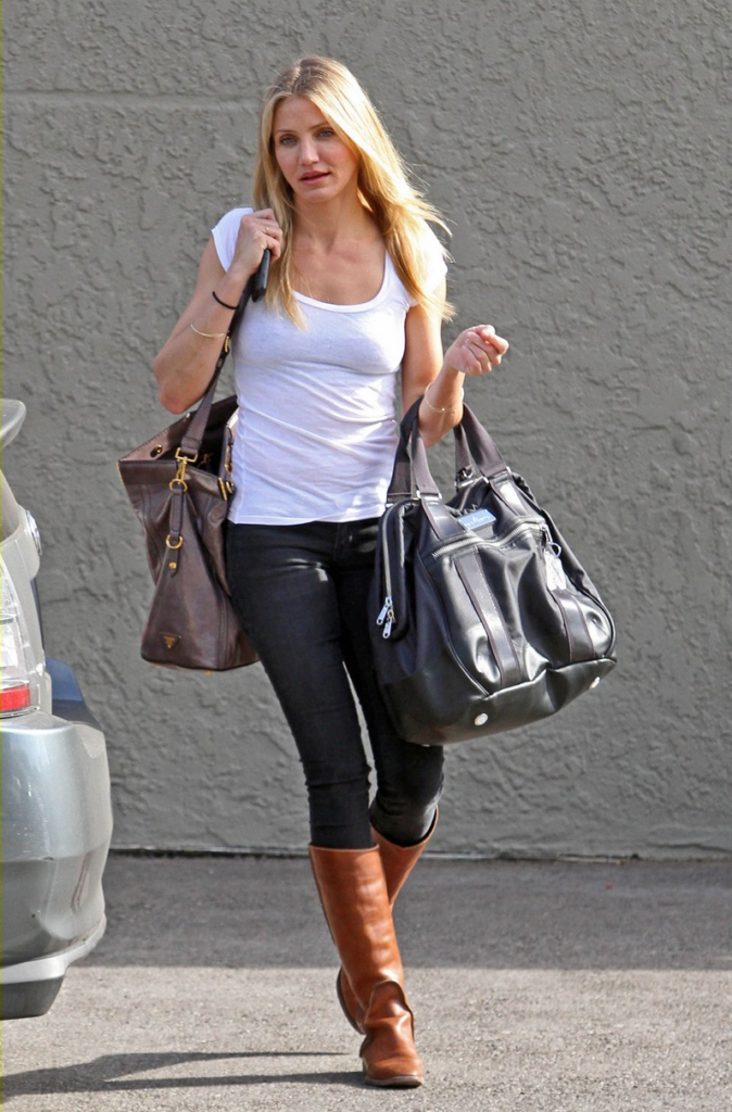 Cameron Diaz Gym Clothes Images