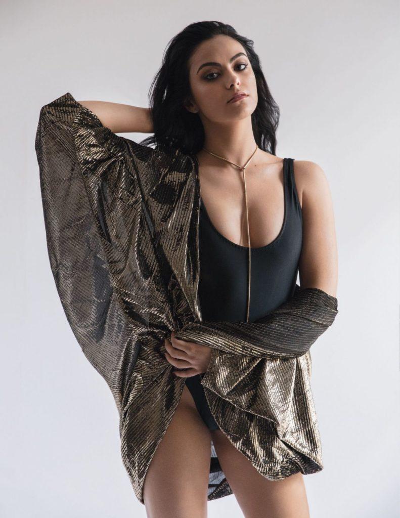 Camila Mendes Bikini Images