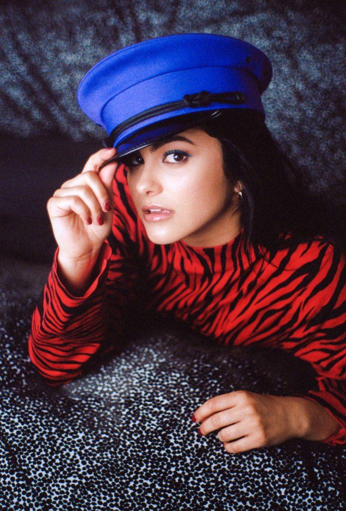 Camila Mendes Cute Photos