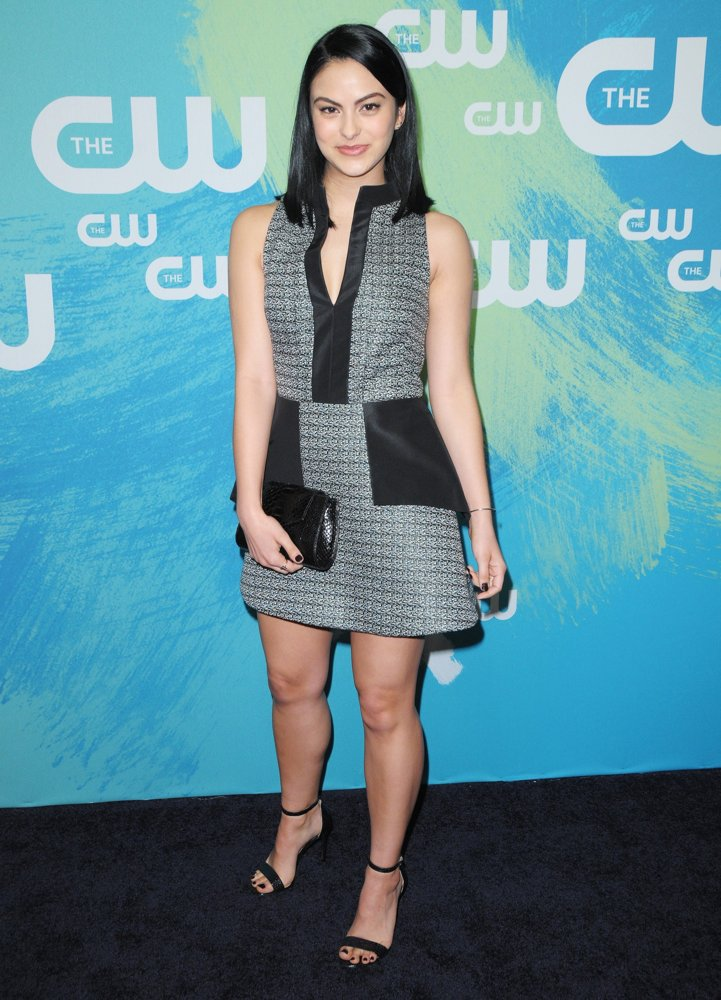 Camila Mendes Feet Images