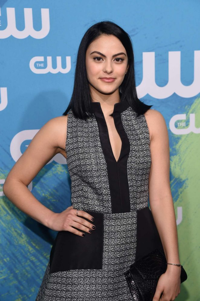 Camila Mendes Pictures