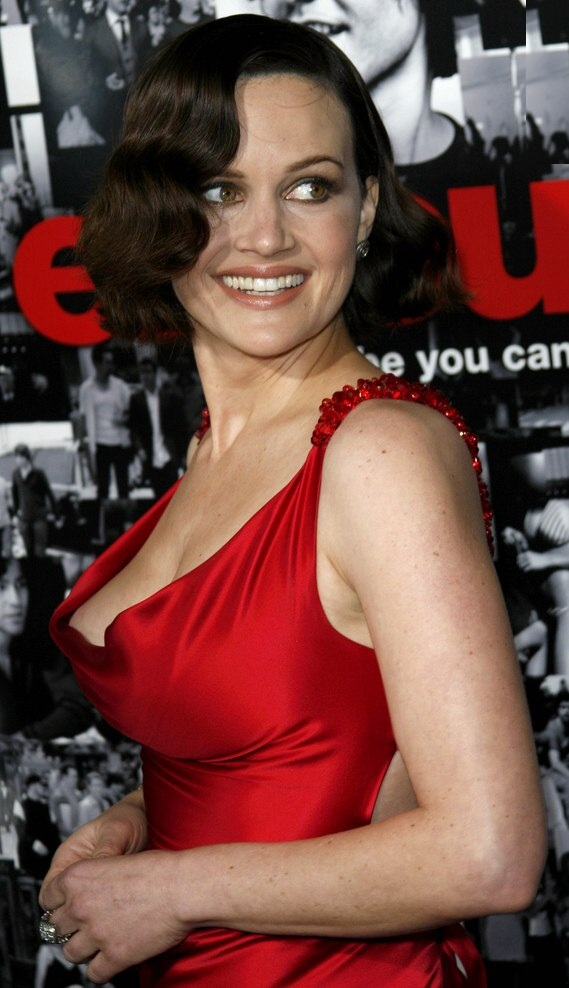 Carla Gugino Muscles Wallpapers