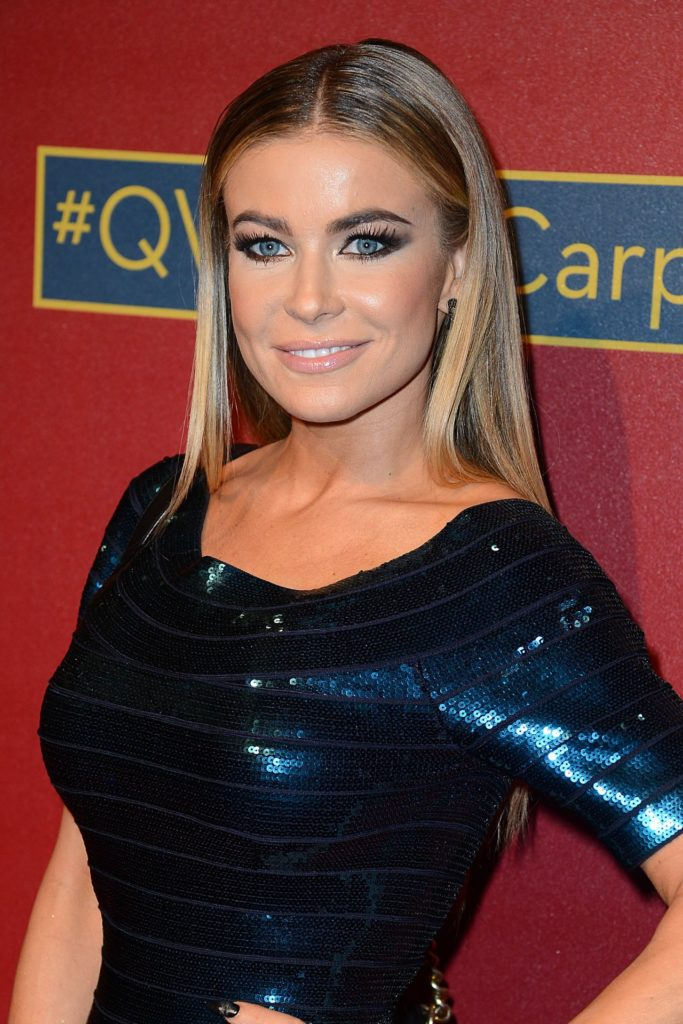 Carmen Electra Sexy Wallpapers