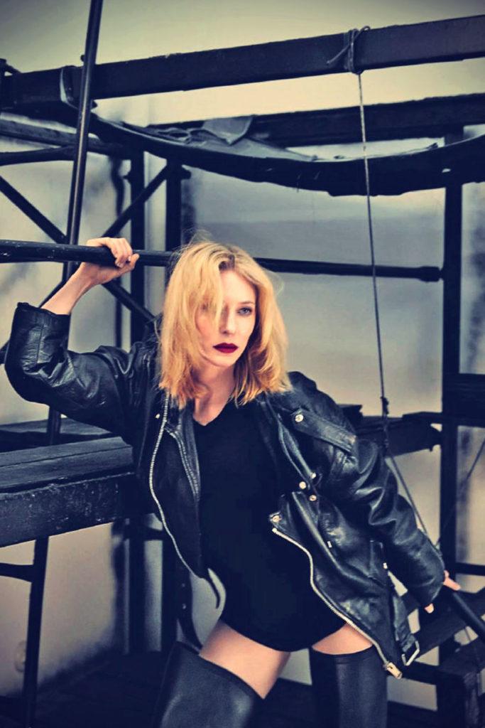 Cate Blanchett Bikini Pictures