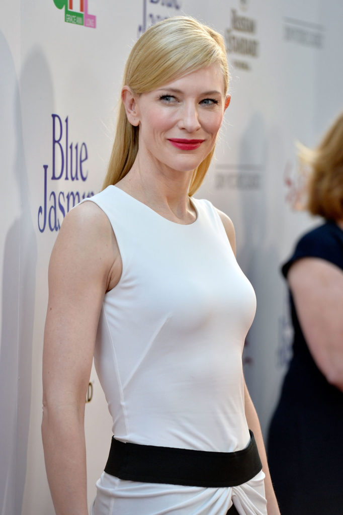 Cate Blanchett Cute Images