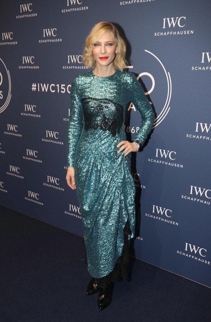 Cate Blanchett Hot Pics