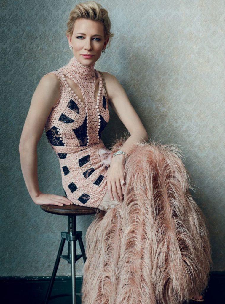 Cate Blanchett Hot Wallpapers