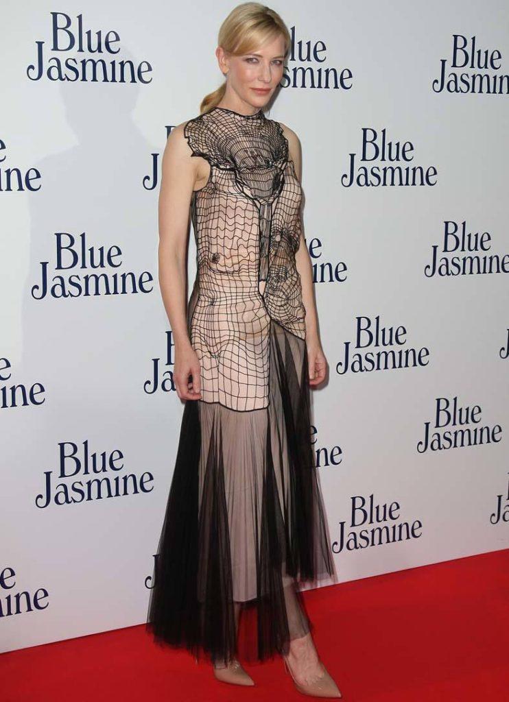 Cate Blanchett Images