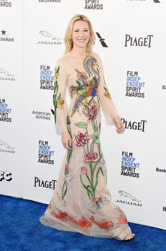 Cate Blanchett New Wallpapers
