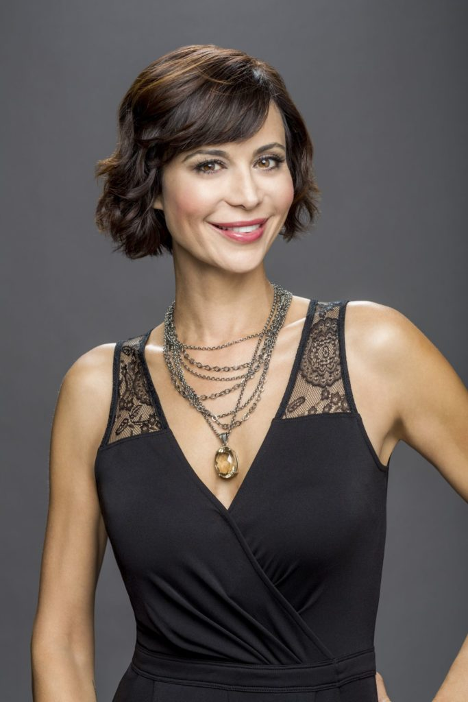 Catherine Bell Breast Images