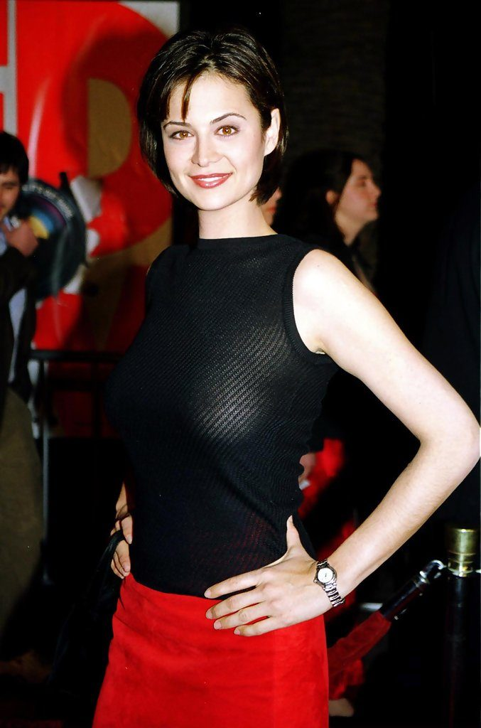 Catherine Bell Event Photos