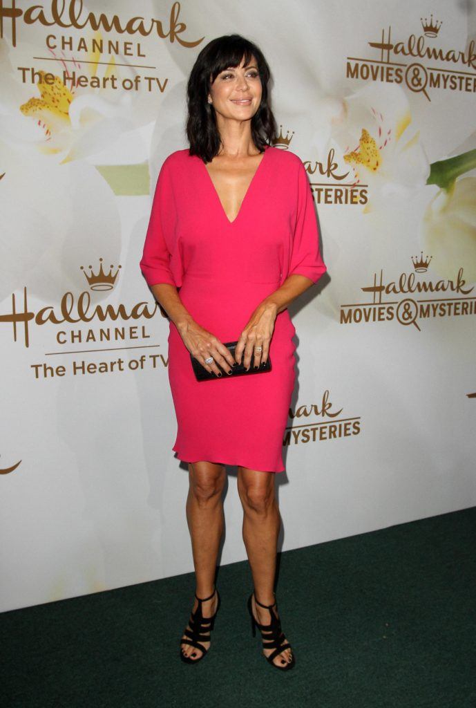 Catherine Bell Feet Photos
