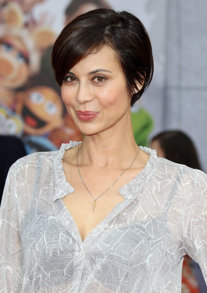Catherine Bell Hot Photos