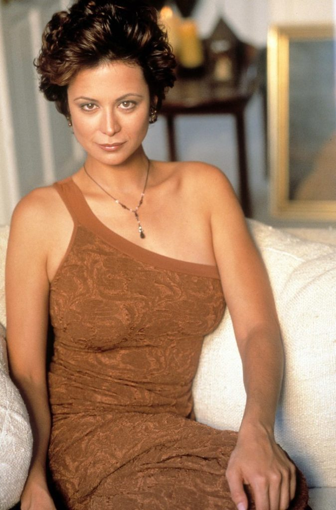 Catherine Bell Leaked Images