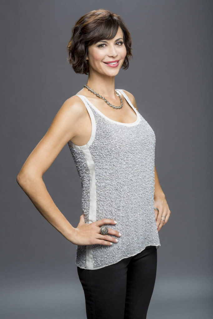 Catherine Bell Leggings Pics
