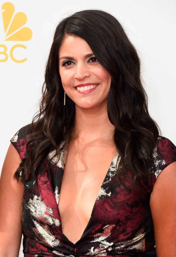 Cecily Strong Boobs Pics