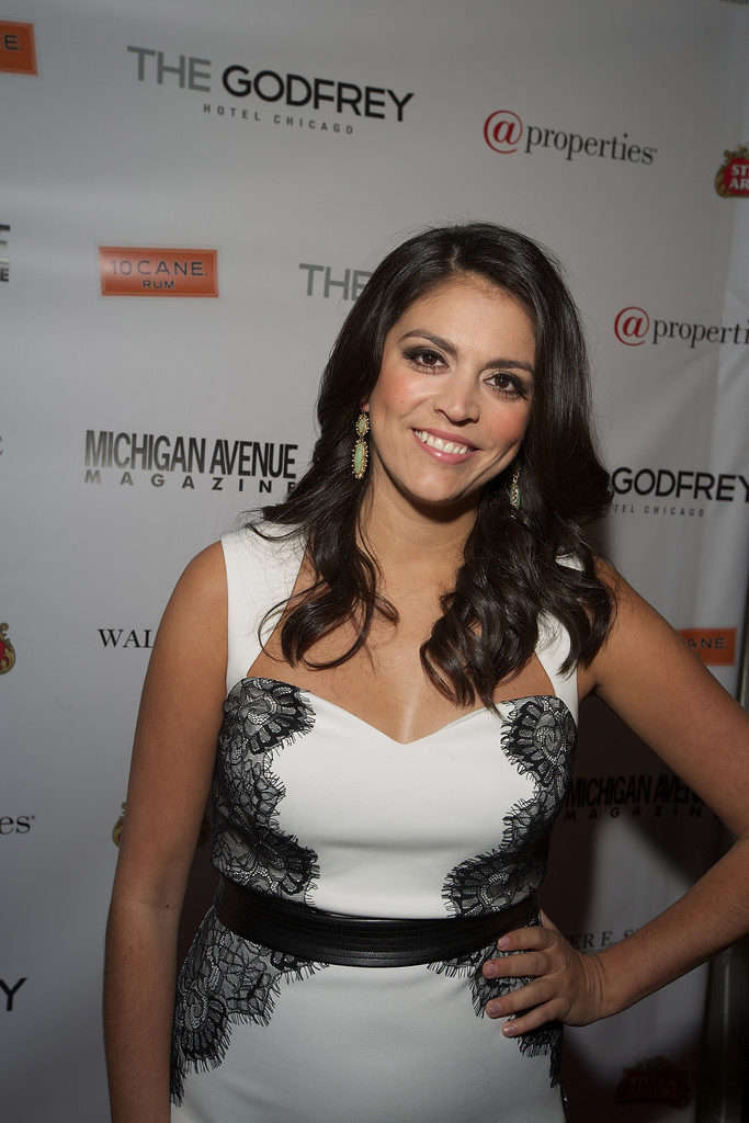 Cecily Strong Event Images