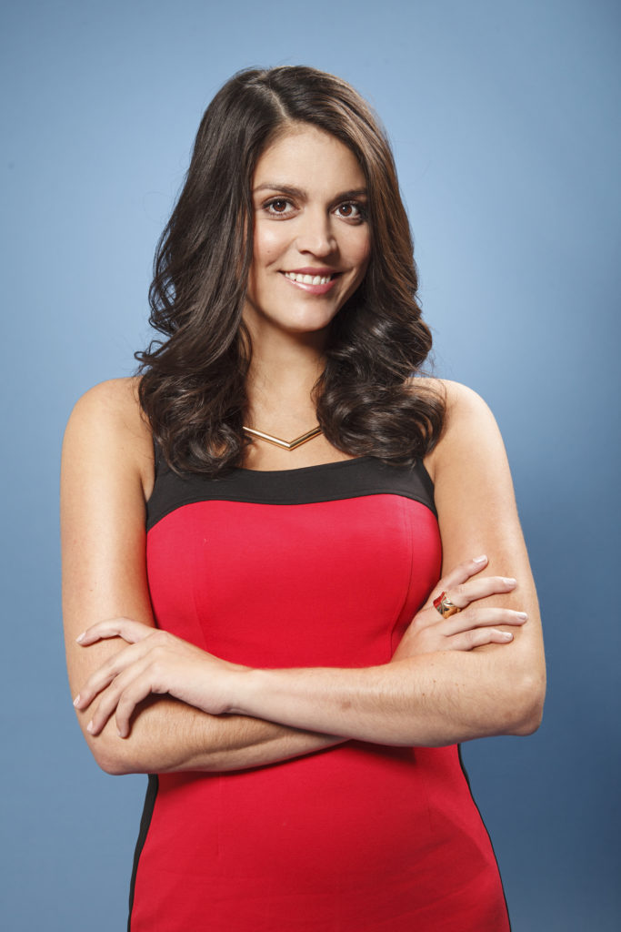 Cecily Strong Hot Photos