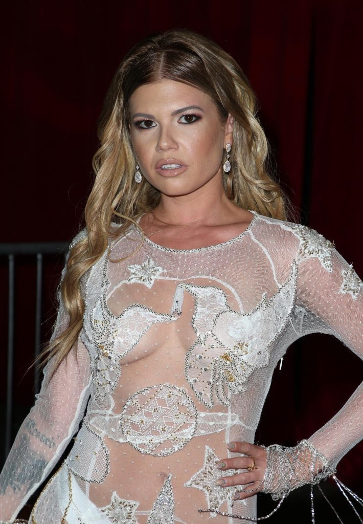 Chanel West Coast Leaked Wallpapers