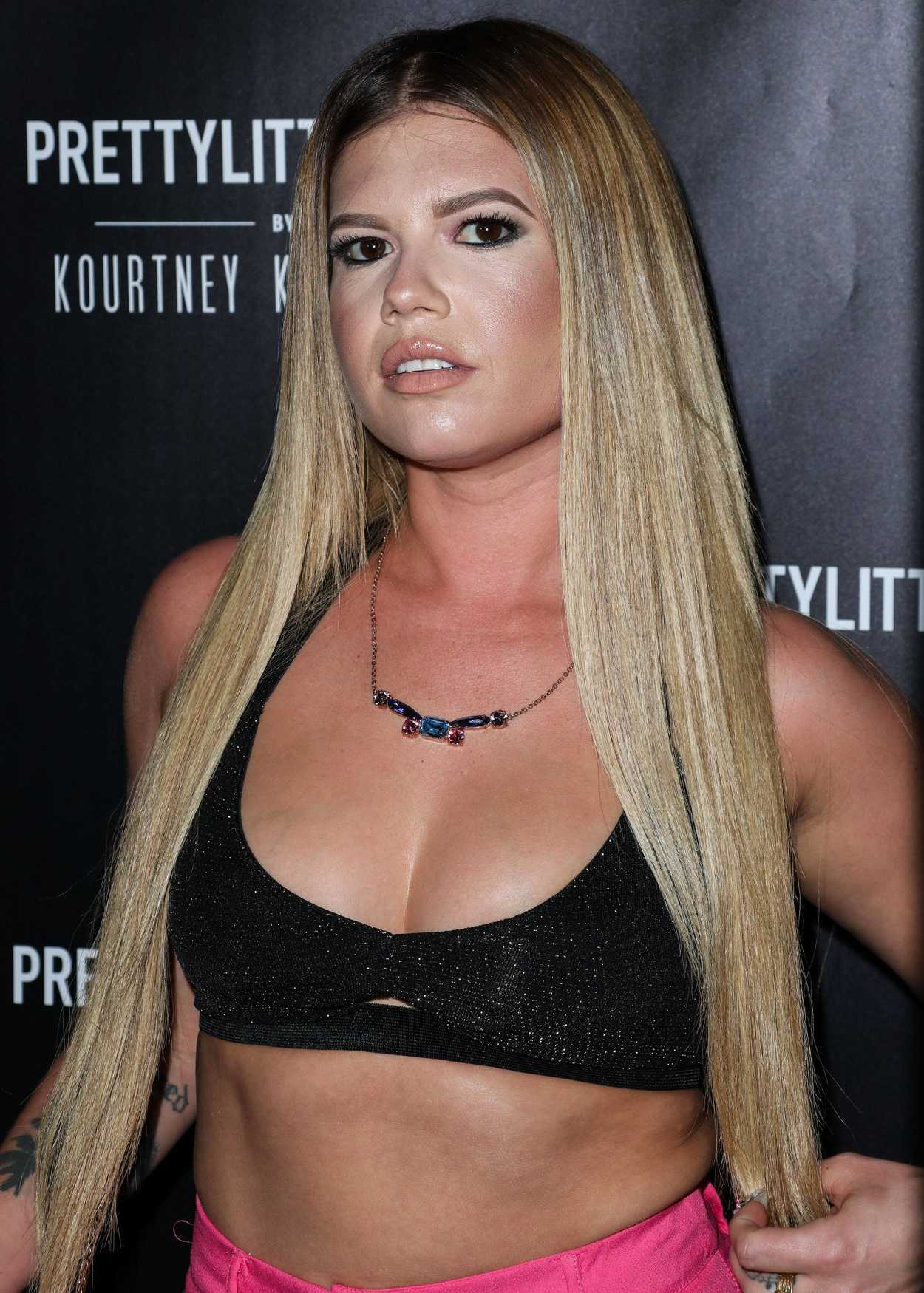 Pictures of chanel west coast feet