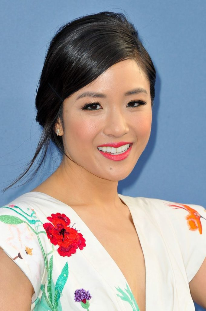 Constance Wu Bold Photos