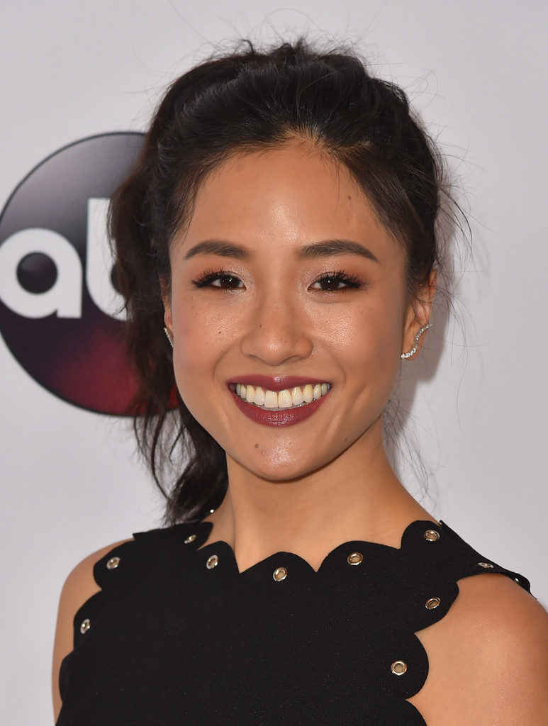 Constance Wu Hot Pictures