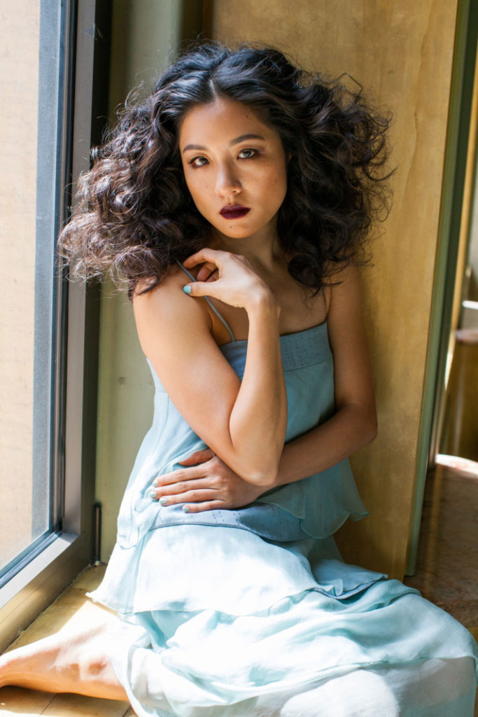 Constance Wu Hot Wallpapers