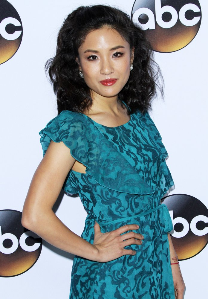Constance Wu Makeup Wallpapers