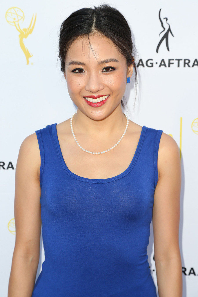 Constance Wu Oops Moments Pics
