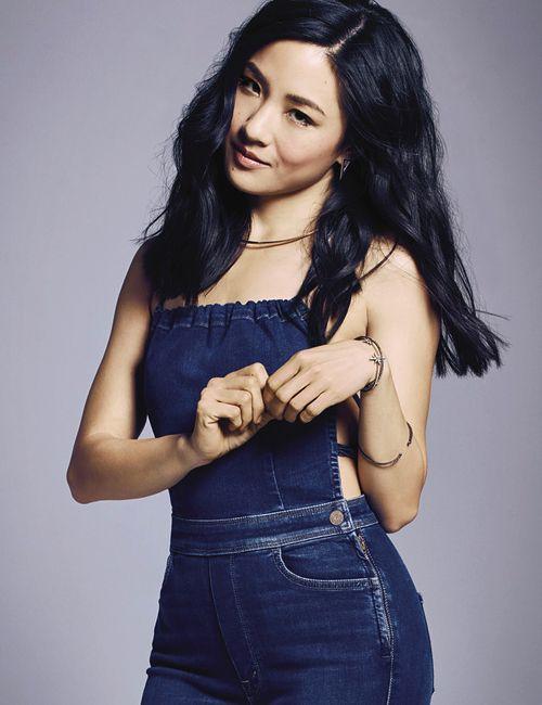 Constance Wu Photoshoot