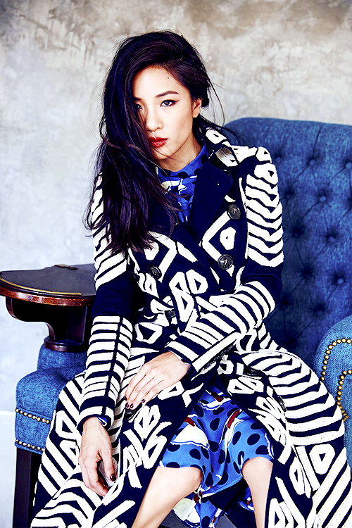 Constance Wu Photoshoots