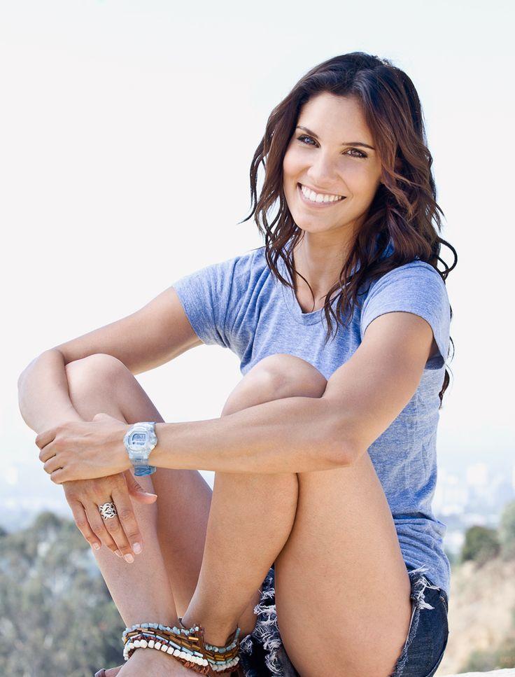 Daniela ruah hot