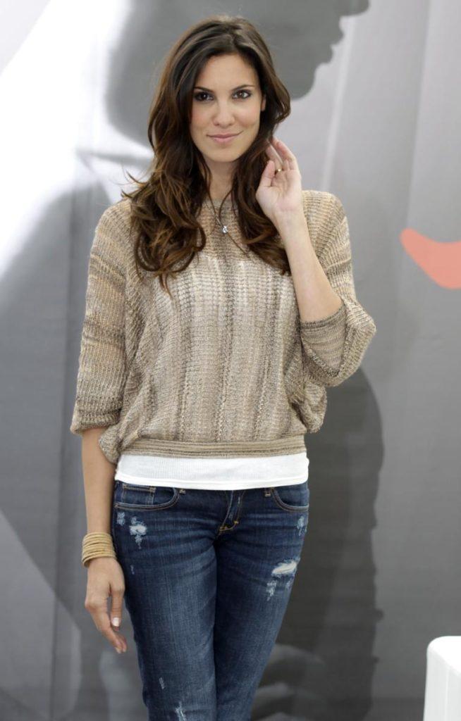 Daniela Ruah Jeans Images