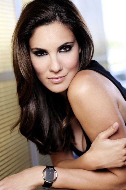 Daniela Ruah Makeup Wallpapers