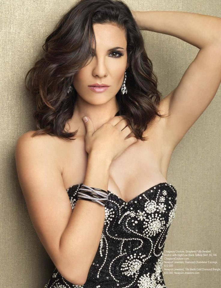 34 Hot Daniela Ruah Bikini Pictures Are Show Her Sexy Body