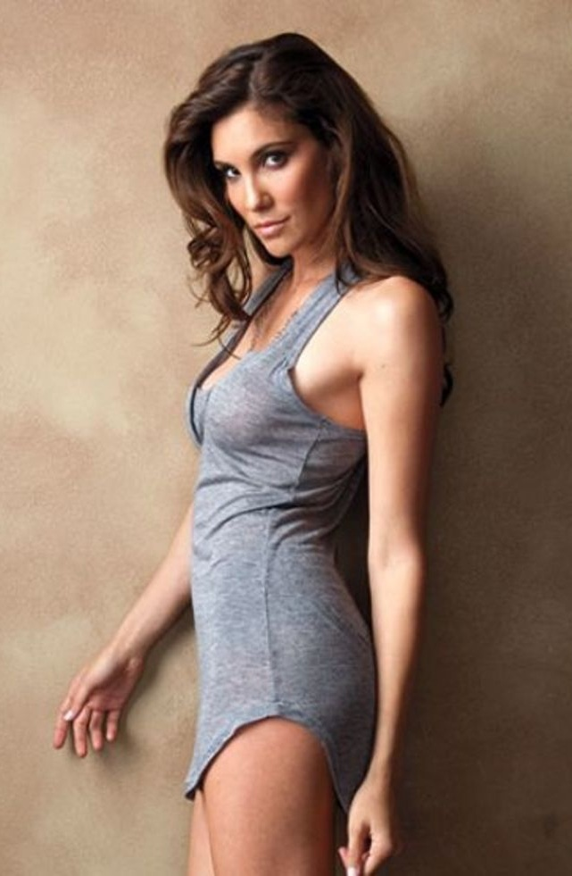 Daniela Ruah Swimsuit Wallpapers