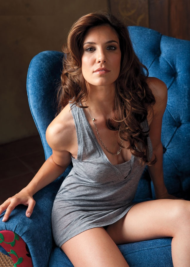 Daniela Ruah Undergarments Pics