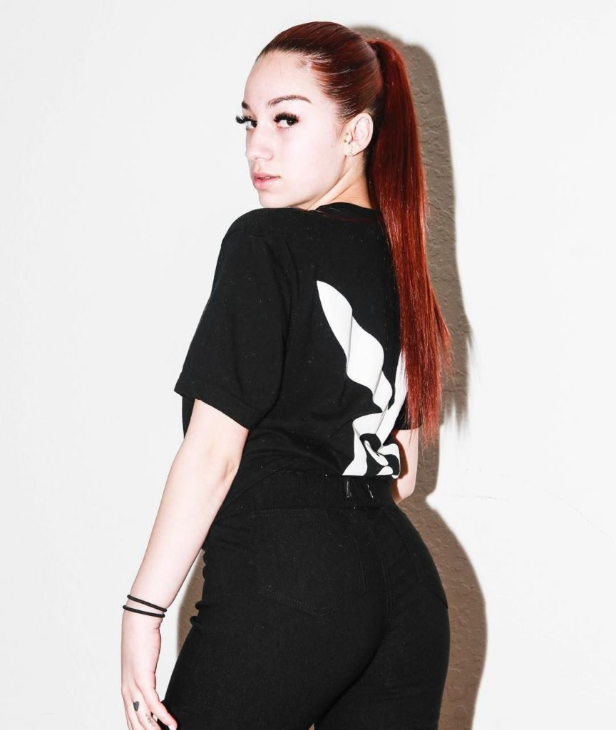Danielle Bregoli Backside Images
