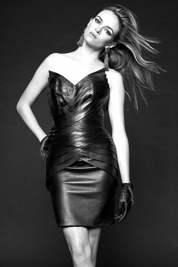 Danielle Panabaker Hair Pics