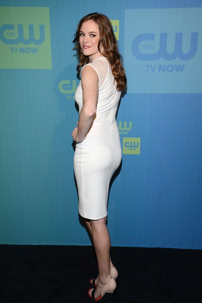 Danielle Panabaker Hot Photos