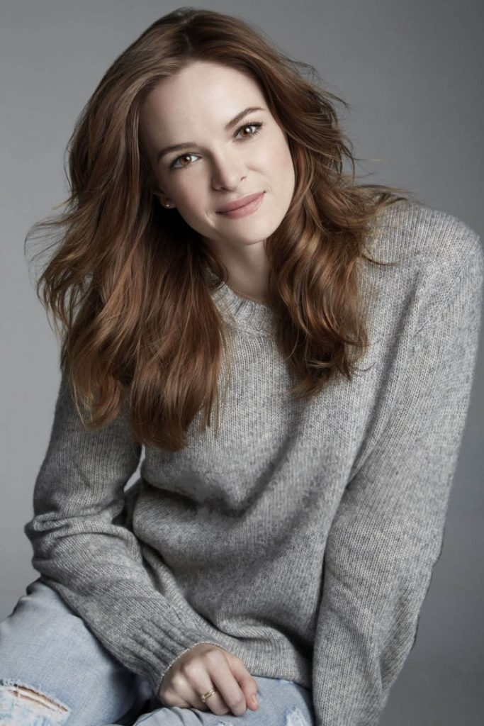 Danielle Panabaker Sexy Wallpapers