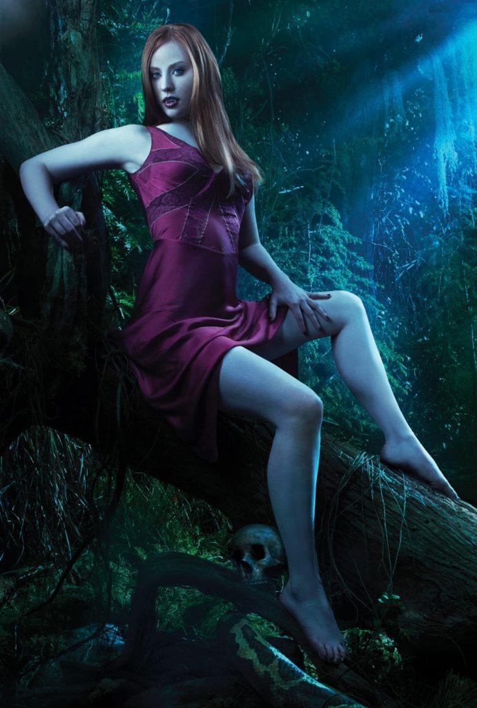Deborah Ann Woll Undergarment Pictures
